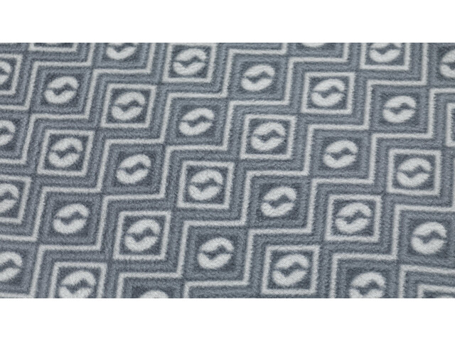 Outwell 3-layer Insulate Carpet - Accessoire tente - Vermont 7SA gris